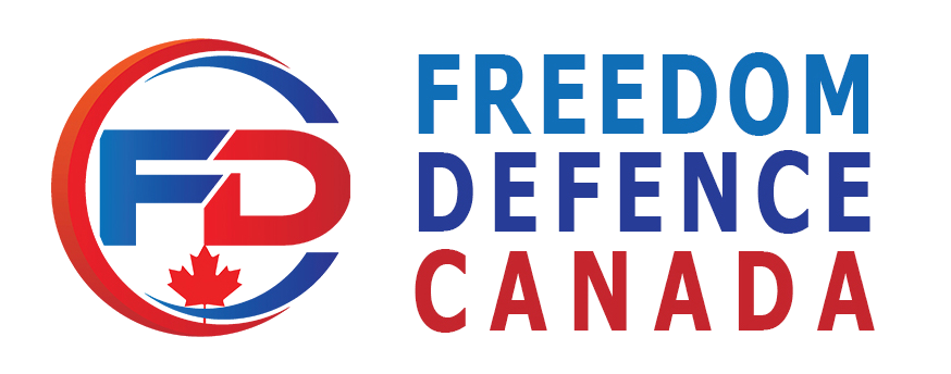 Freedom Defence Canada